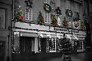 Joyeux Noël by PhotosByHealy