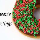Season's Greetings by ~ Fir Mamat ~