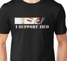 Love for Zico Unisex T-Shirt