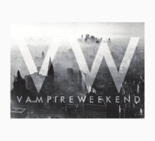 Vampire Weekend // Modern Vampires Of The City by rebeccaaasmith