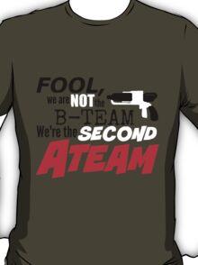 Second A Team T-Shirt