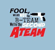 Second A Team Unisex T-Shirt