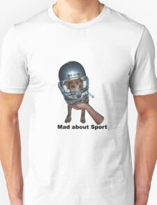 loving the sport T-Shirt