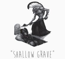 dota 2 shallow grave by designjob