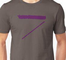 TMNT Donatello icon Unisex T-Shirt