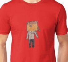 Buster's Portrait Unisex T-Shirt