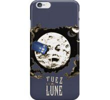 Tuez la Lune iPhone Case/Skin