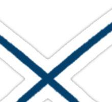 TMNT Leonardo icon Sticker