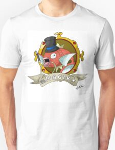 Its a kinda Magik T-Shirt