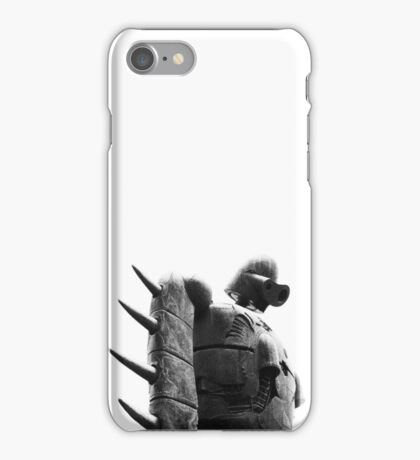 iPhone Case - Sky Robot iPhone Case/Skin