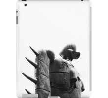 iPhone Case - Sky Robot iPad Case/Skin