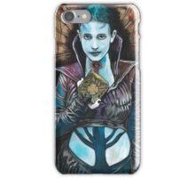 Hell Raiser iPhone Case/Skin