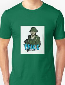 Captain Price T-Shirt