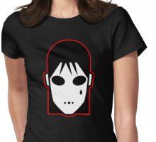 atomic sadness : girlBot Womens Fitted T-Shirt