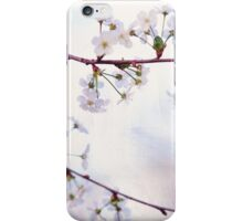 Nature Innocence iPhone Case/Skin