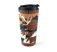 Thunder of Zeus Travel Mug