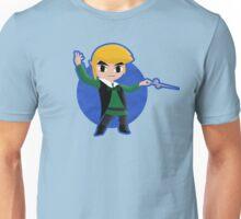 The Legend of Zelda: Conductor of Winds Unisex T-Shirt