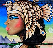 Street Art: global edition # 42 by fenjay