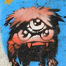 Street Art: global edition # 11 by fenjay