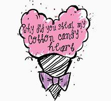 COtton CAndy Heart T-Shirt