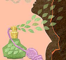 Spreading Green by NicoleKidwoman