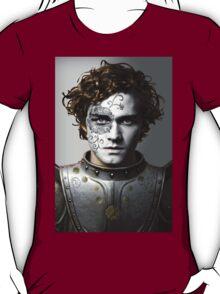 Loras Tyrell House War Paint T-Shirt