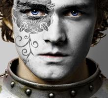 Loras Tyrell House War Paint Sticker
