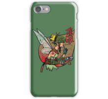 Tink Girl iPhone Case/Skin