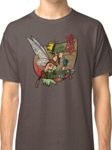 Tink Girl Classic T-Shirt