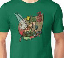 Tink Girl Unisex T-Shirt