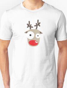 Rudolph Surprise T-Shirt