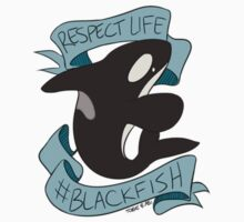 Respect Life by tobiejade