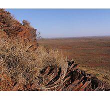 Karratha, Western Australia Photographic Print
