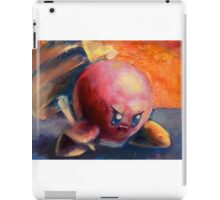 Kirby Smash Bros. Attack! iPad Case/Skin