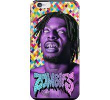 Flatbush Zombies T-Shirt iPhone Case/Skin