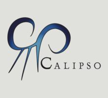 Calipso by Jean Beaudoin