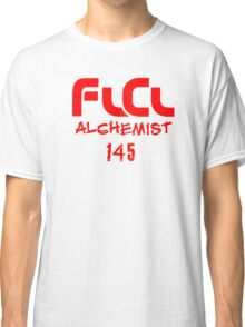 FLCLAlchemist145 Logo Classic T-Shirt