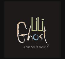 LiLi Ghost - Snow Board by BingBangVision