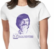 TRASK INDUSTRIES - XMEN Womens Fitted T-Shirt
