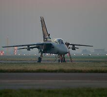Tornado F3 at rest by PhilEAF92