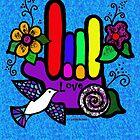 Love by Studio Burke