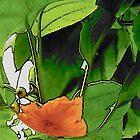 Kou Flower by maliaio