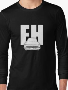 Classic EH Holden Long Sleeve T-Shirt