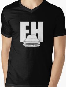 Classic EH Holden Mens V-Neck T-Shirt
