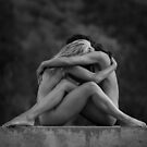 Entwined - Tricia   Katee [Katee Sackhoff & Tricia Helfer by Dennys Ilic] by actingoutlaws
