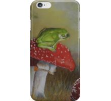 Looking for Fairies iPhone Case/Skin
