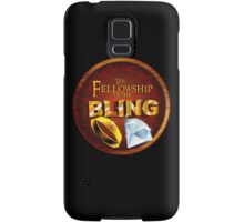 The Fellowship of the Bling Samsung Galaxy Case/Skin