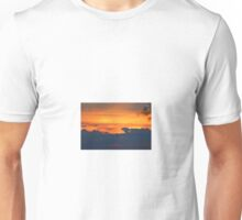 Above and Below Unisex T-Shirt