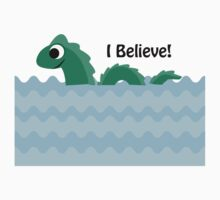 I Believe! Champ Kids Clothes
