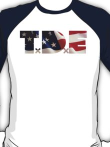 TDE USA The Fourth T-Shirt